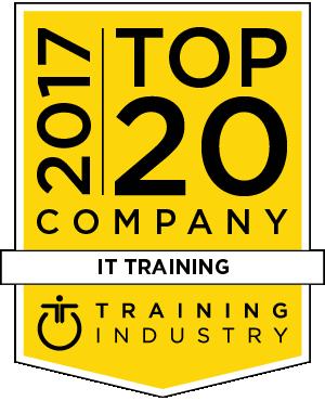 2017 Top IT Training Companies - Training Industry