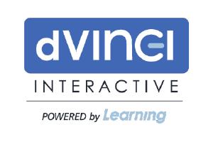 d'Vinci logo