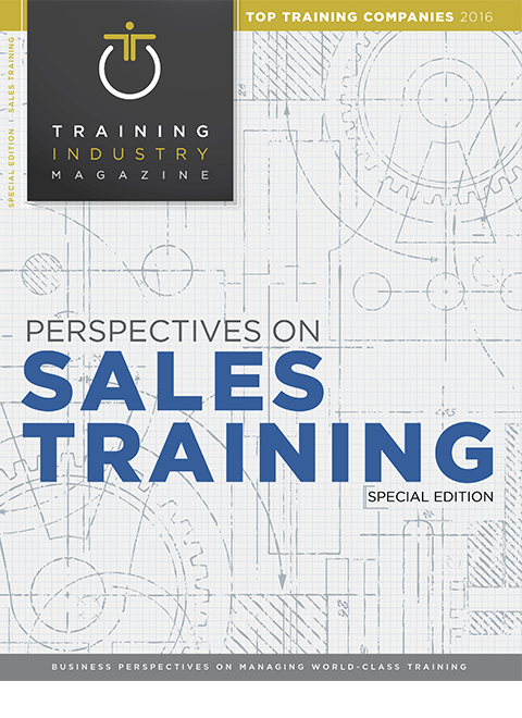 sales training is it worth it training industry