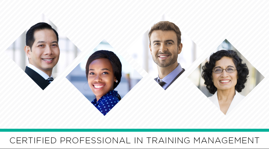 Certified Professional in Training Management (CPTM™) - Training ...