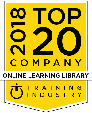 793256c335bd 2018 Top Online Learning Library Companies - Training Industry