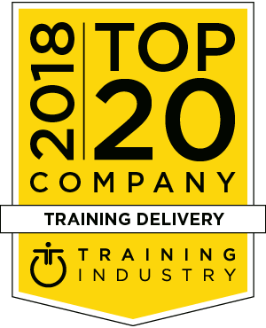 2018 Top Training Delivery Companies - Training Industry