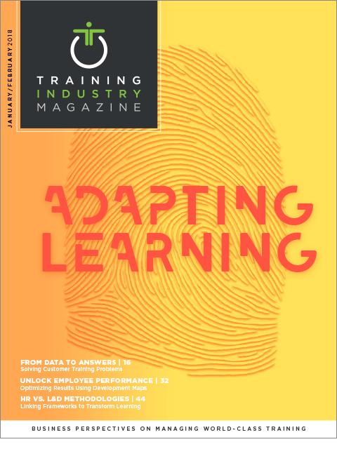 Adaptability - Training Industry