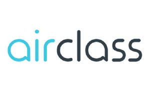 Airclass Logo