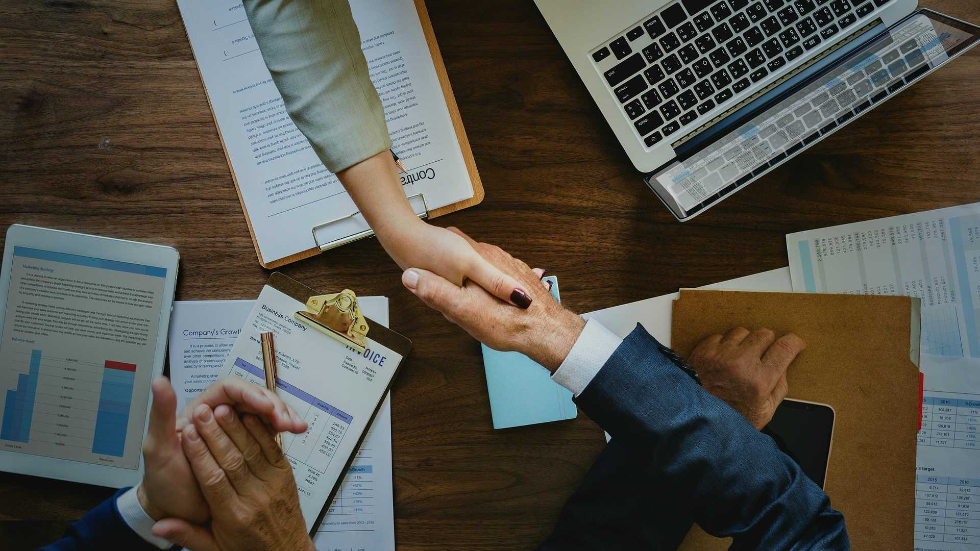 3 Best Practices For A Successful Training Company Partnership