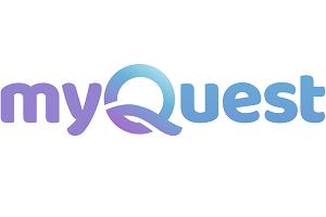myQuest logo