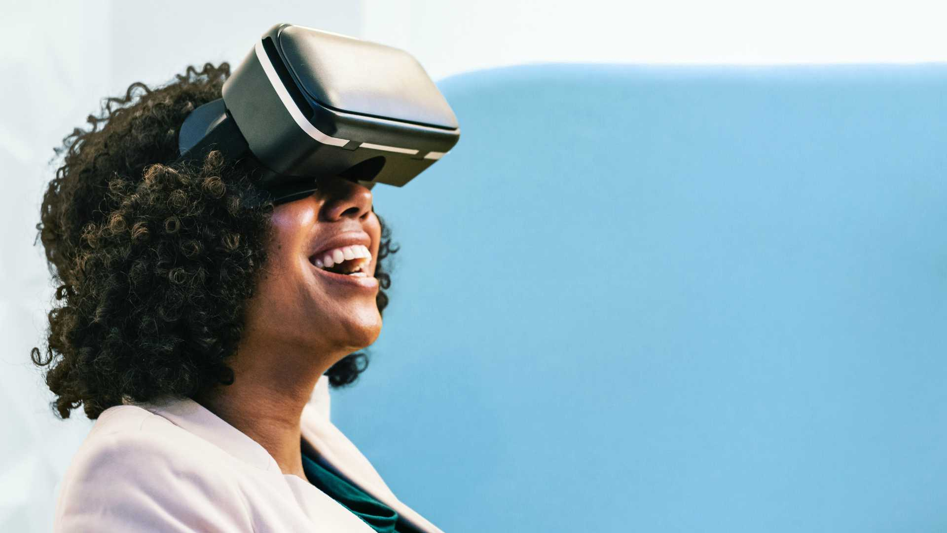Image result for Virtual Reality