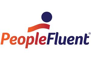 PeopleFluent logo