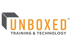 Unboxed logo
