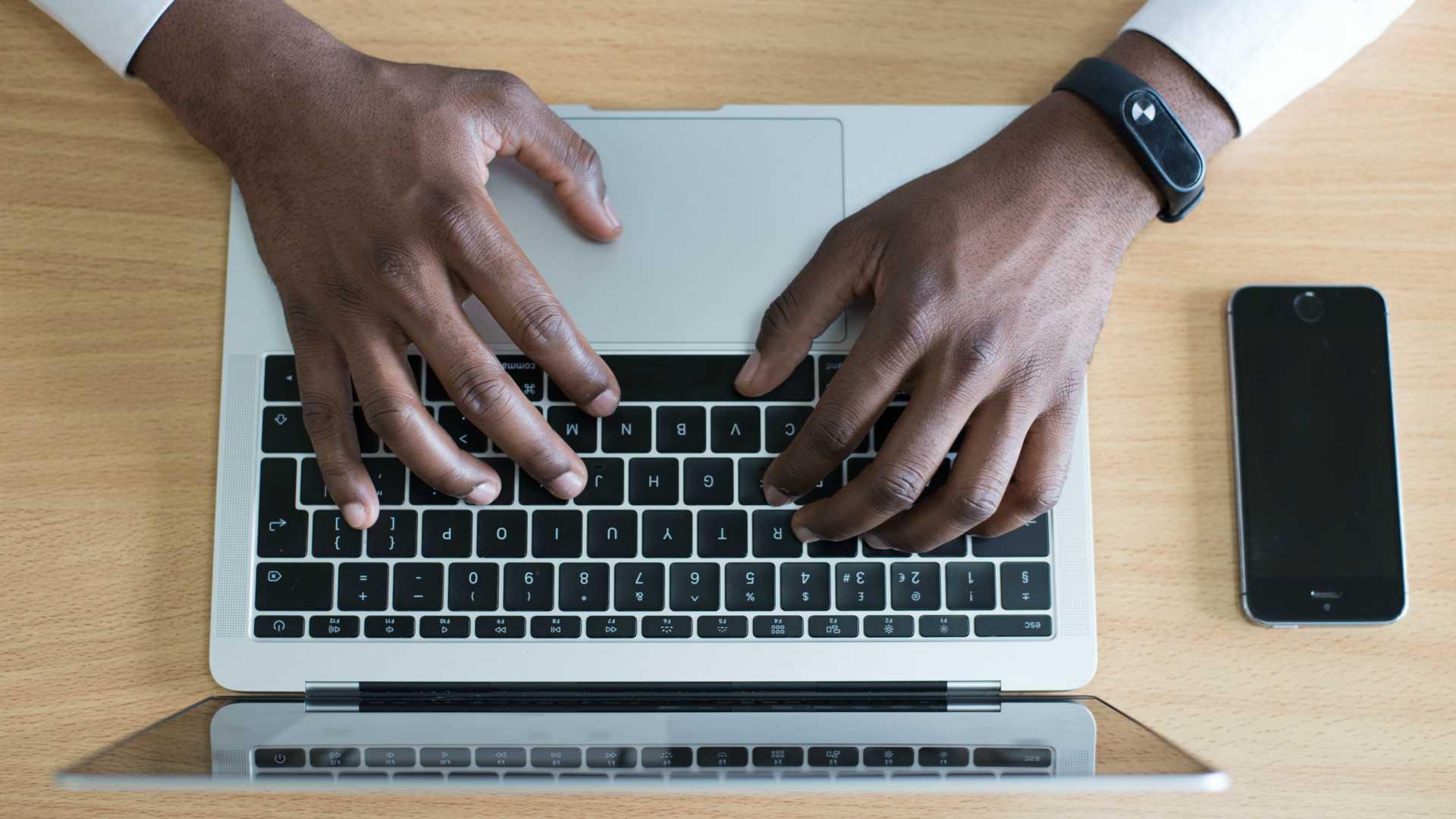 بردن بیشترین بهره از آموزش آنلاین