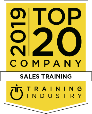 2019 Top Sales Training Companies - Training Industry
