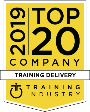 Top Training Companies - Training Industry