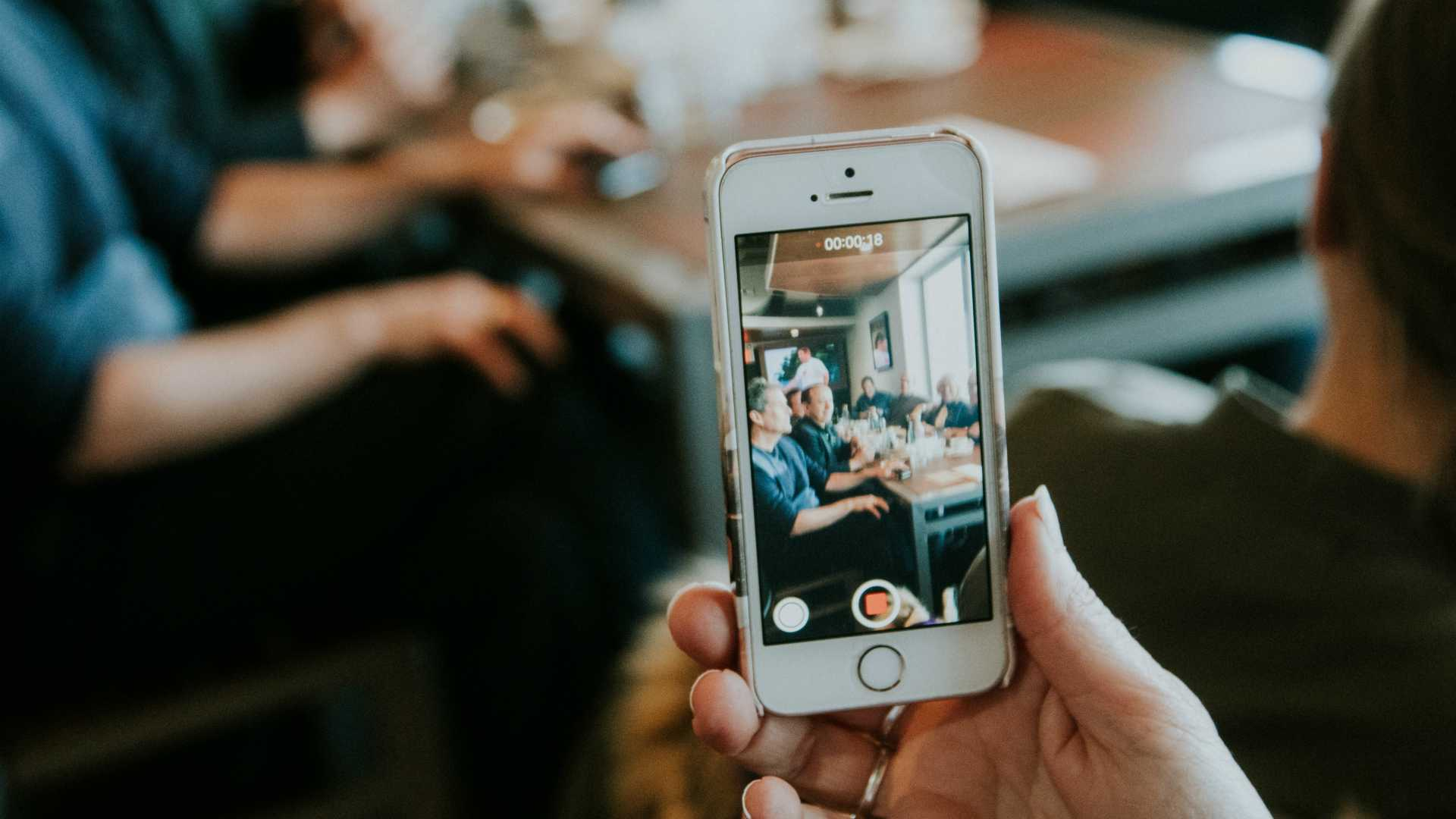 The 5 Golden Rules Of Creating Video Training Content