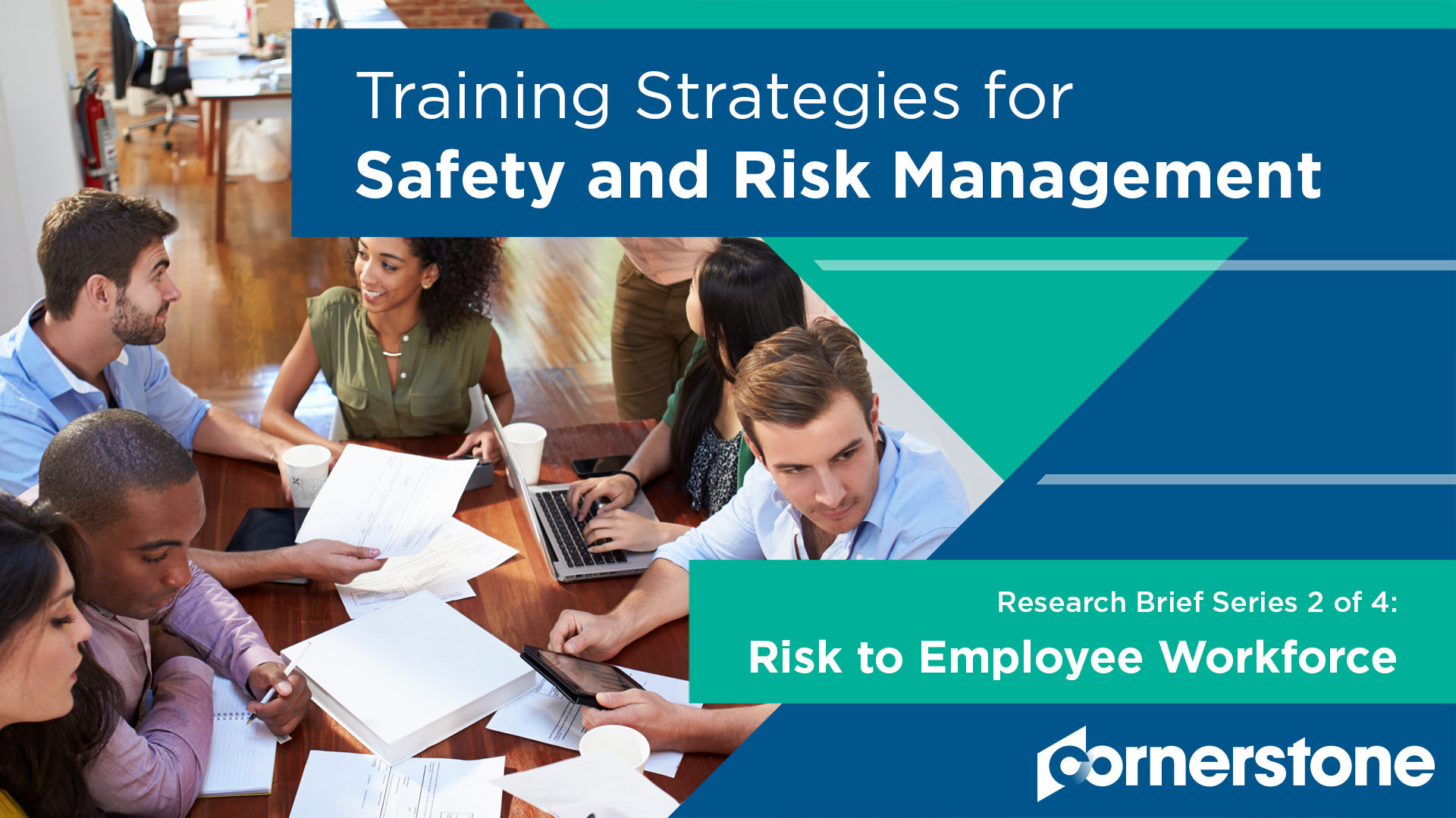 Strategies for Safety and Risk Management Training