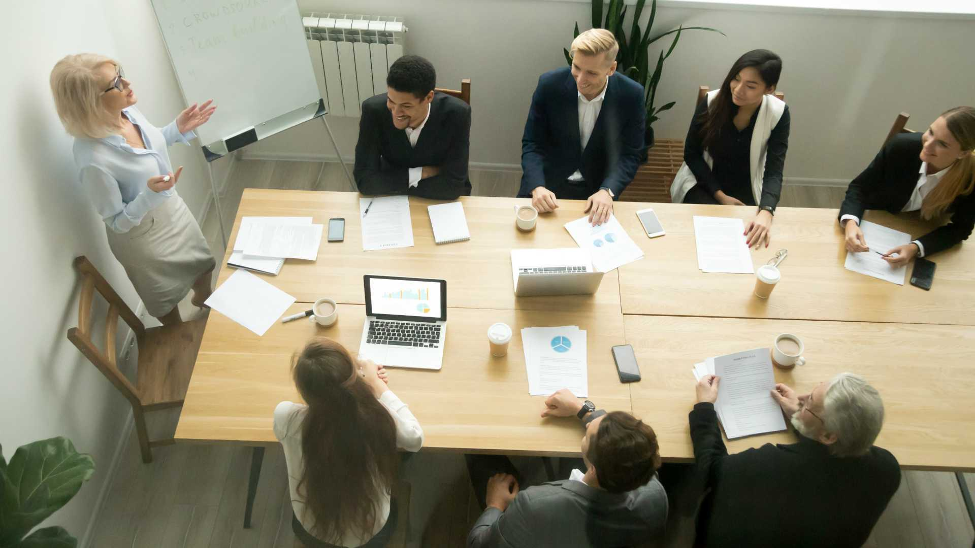 The Diffusion of Innovation and Successful Sales Training ...