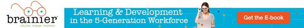 Learning & Development in the 5-Generation Workforce