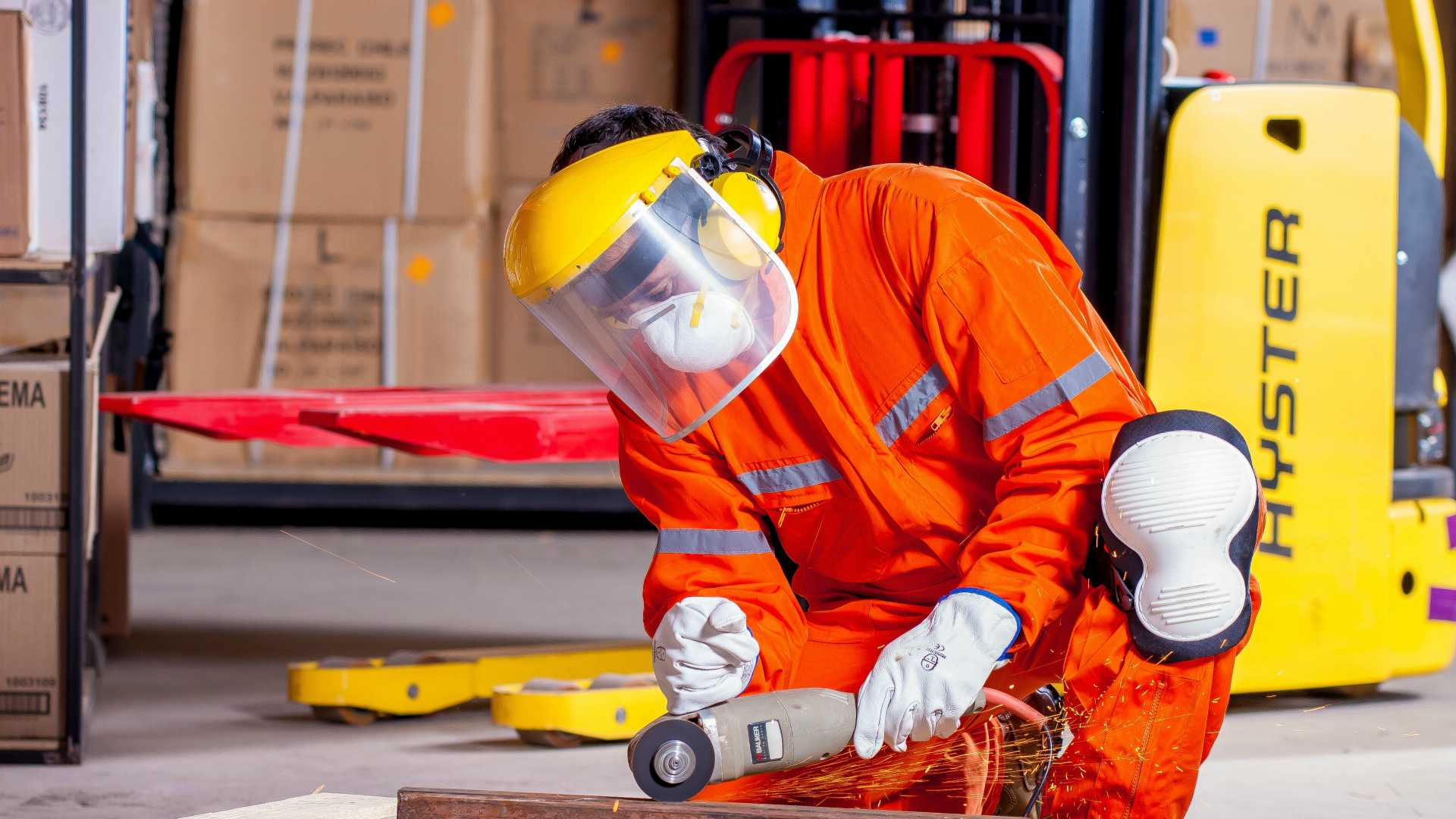 Driving Engagement and Safety with Compliance Training
