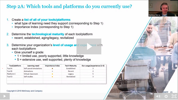 TICE Virtual Conference - Training Industry