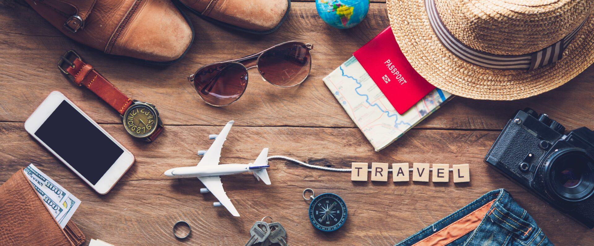 Travel - Learning Journeys