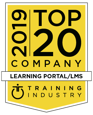 2019 Top Learning Portal Lms Companies Training Industry