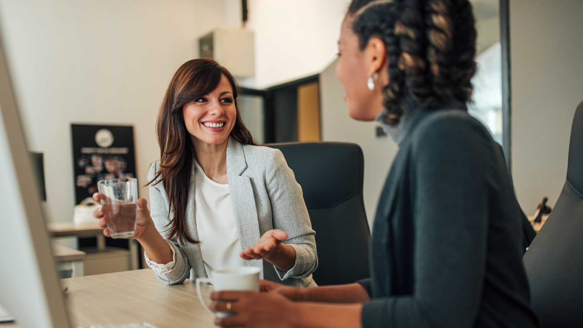 Mentoring: A New Way to Look at Performance Management