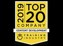 2019 Content development