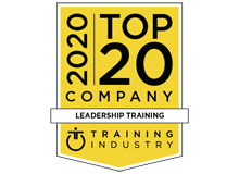 2020 Leadership Training Award