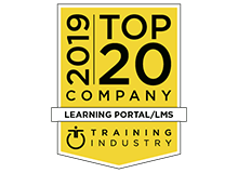 2019 Learning Portal/LMS Award